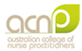 Australian College of Nurse Practitioners